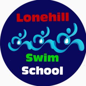 lonehill swim school Logo